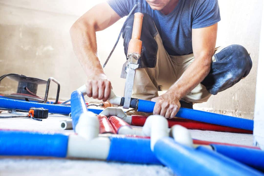 Trenchless Pipe Repair Sydney